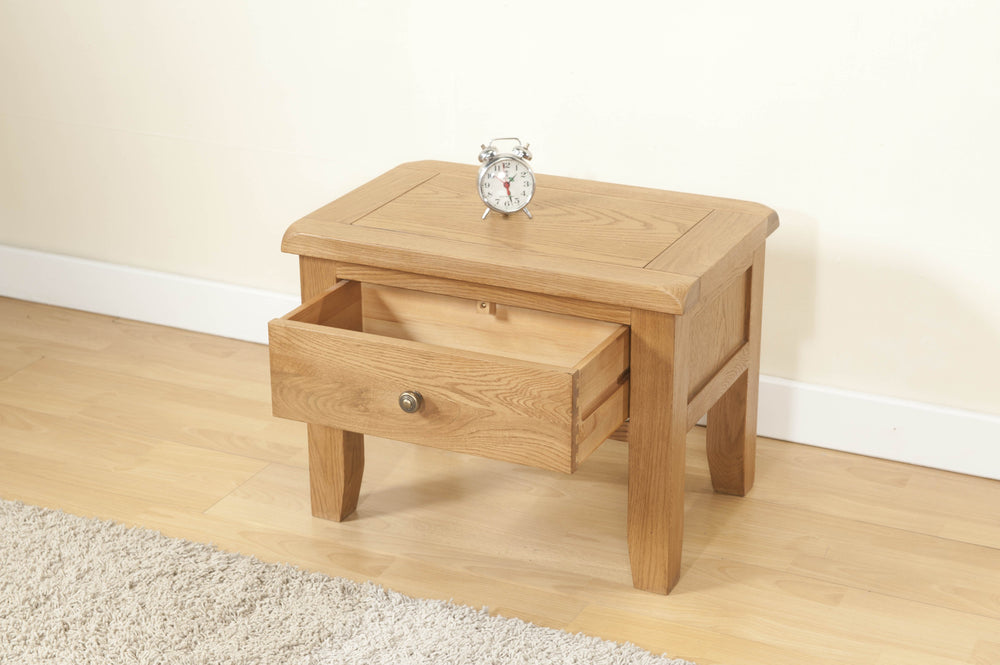 Shrewsbury Side Table
