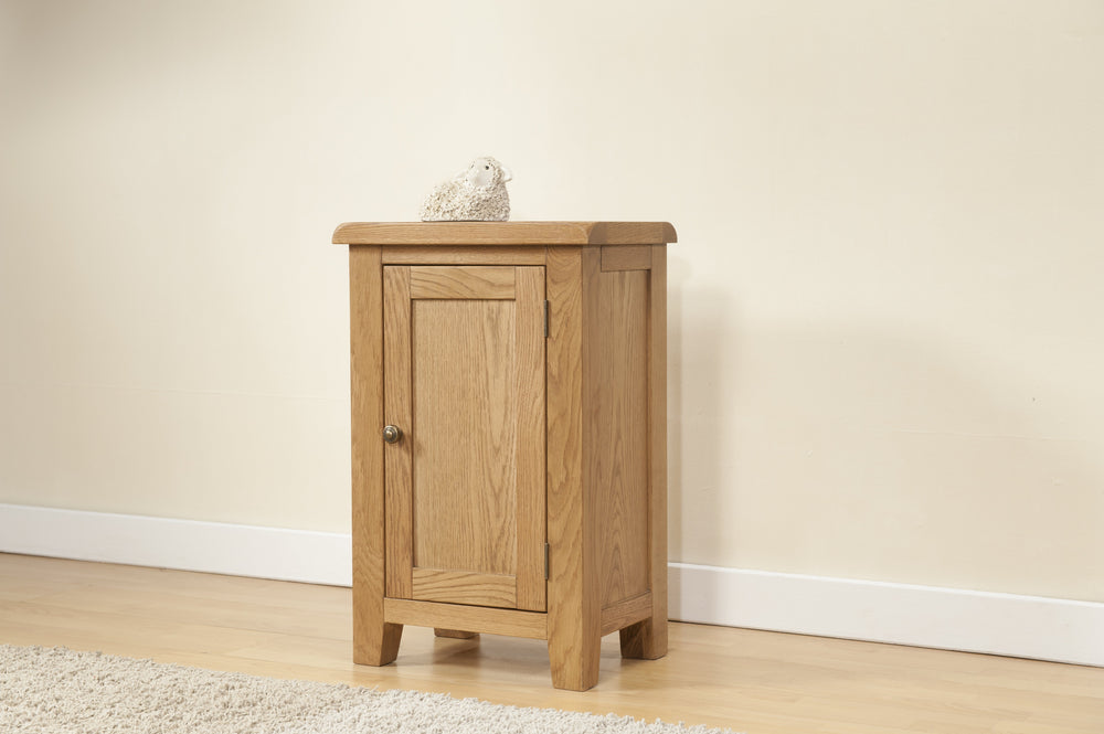 Load image into Gallery viewer, Shrewsbury Small Cabinet with 1 Door