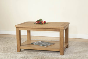 Shrewsbury Standard Coffee Table