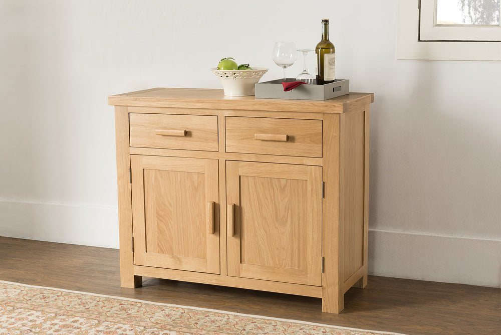 Valencia 2 Door Sideboard