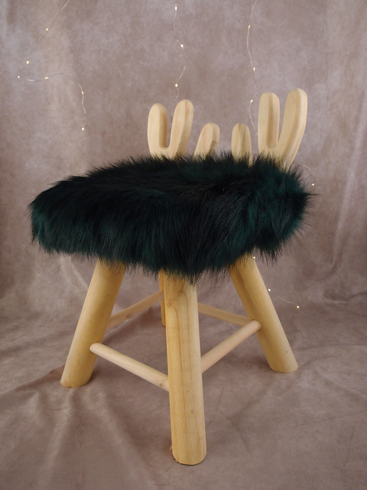 Reindeer Stool / Chair