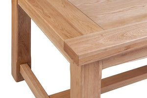 Tuscany Large Extending Dining Table 220/320cm