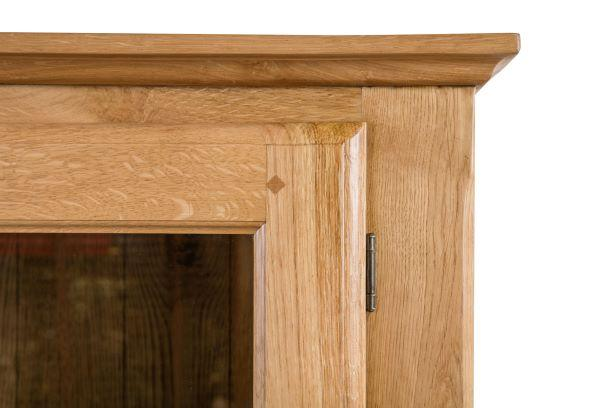 Load image into Gallery viewer, Tuscany Hutch for 3 Door 3 Drawer Sideboard