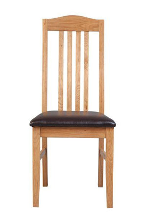 Tuscany Graham Dining Chairs (Pair)