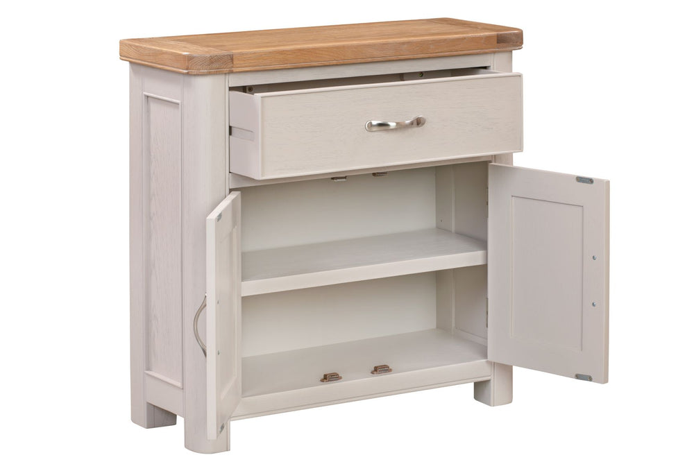Chatsworth Painted Compact Sideboard