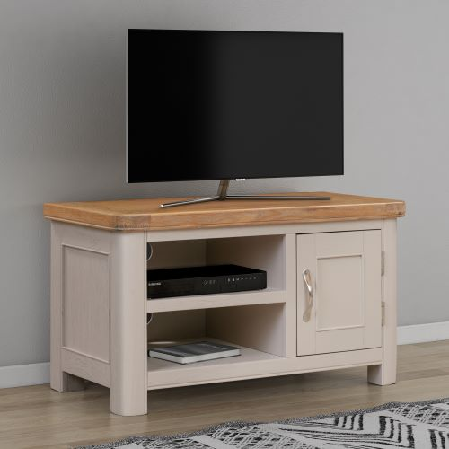 Chatsworth Painted Small TV Unit
