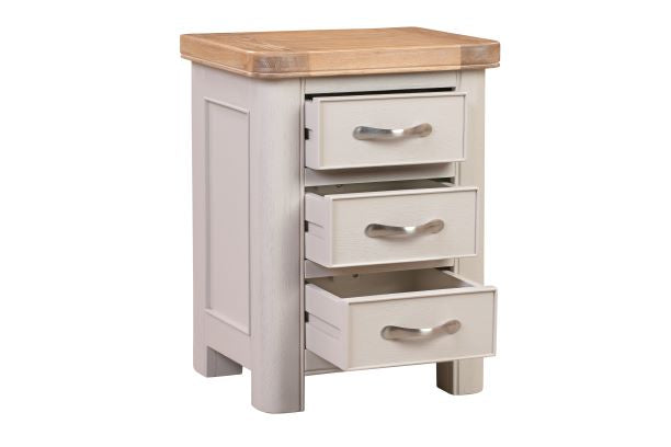 Chatsworth Painted Bedside Cabinet