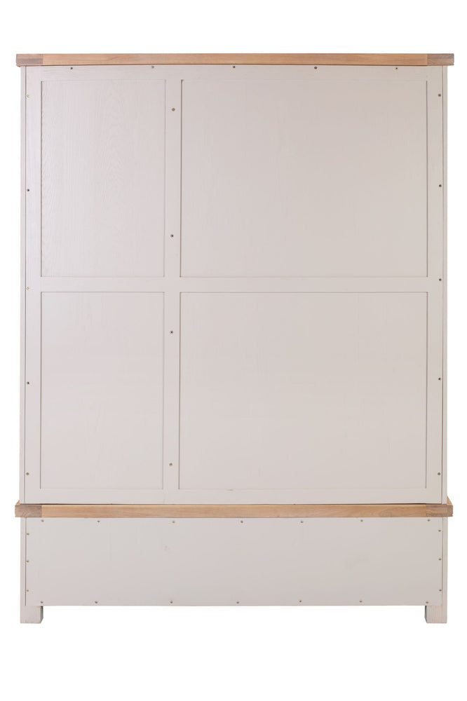 Load image into Gallery viewer, Chatsworth Painted Triple Wardrobe