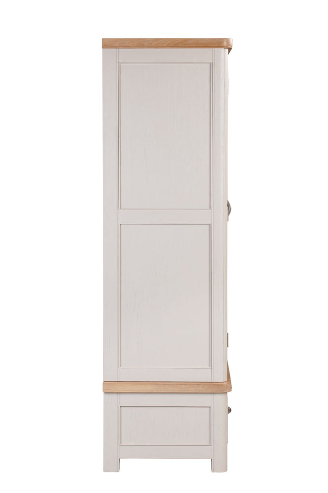 Load image into Gallery viewer, Chatsworth Painted Double Wardrobe