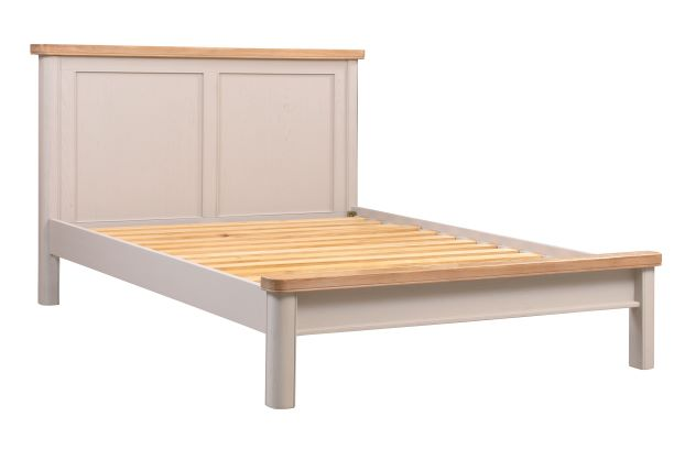 Chatsworth Painted 5ft King Size Bed