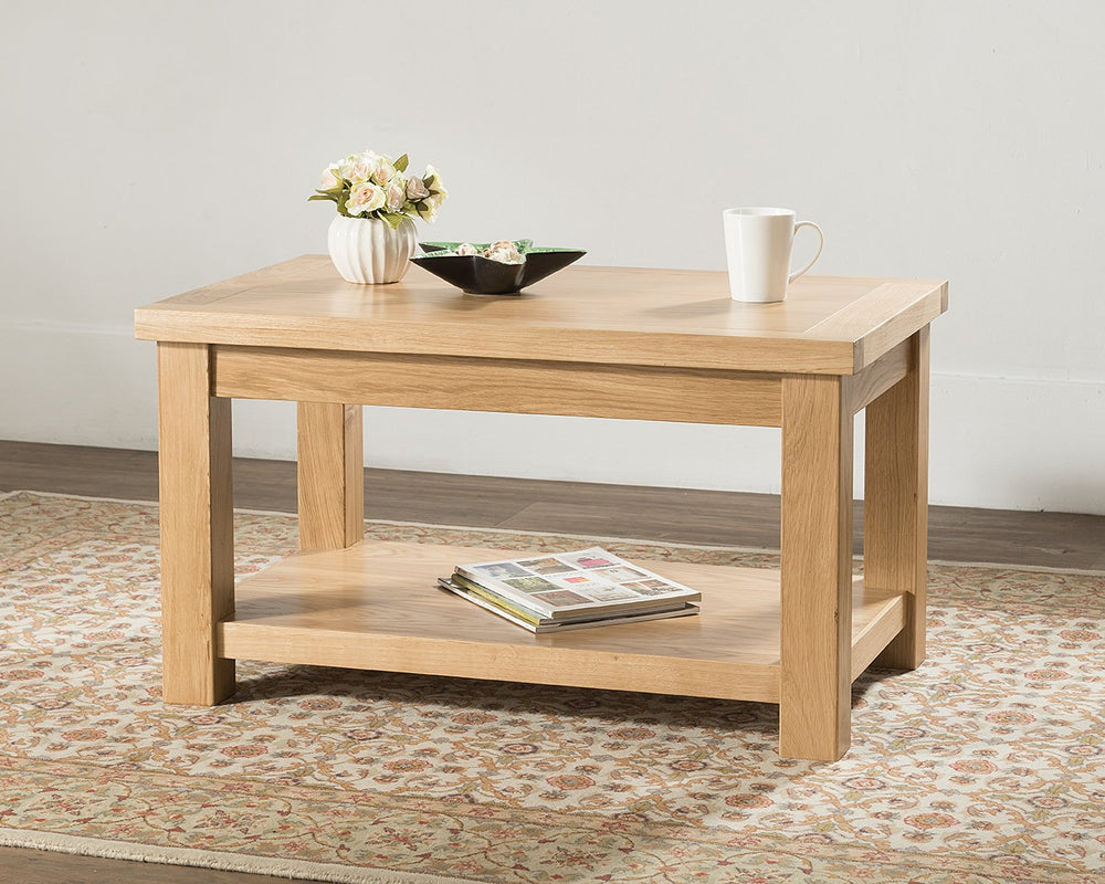 Valencia Standard Coffee Table