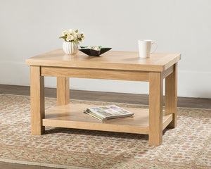 Load image into Gallery viewer, Valencia Standard Coffee Table