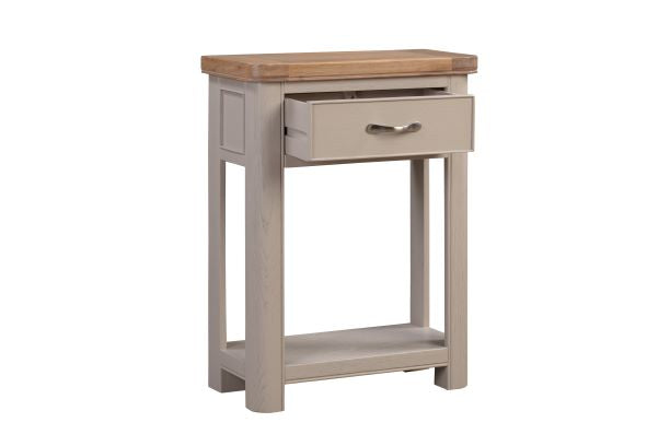 Chatsworth Painted Small Console Table