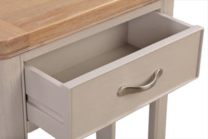 Load image into Gallery viewer, Chatsworth Painted Small Console Table
