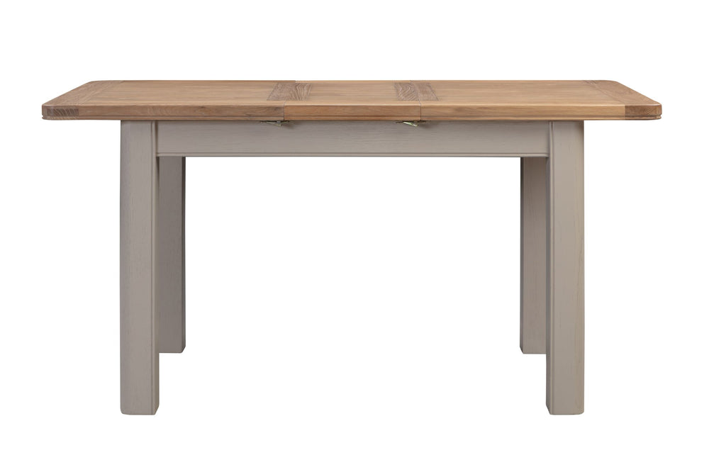 Chatsworth Painted 120/153cm Extending Dining Table