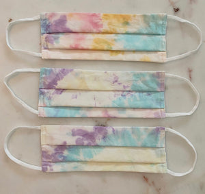 Watercolor Series Face Mask