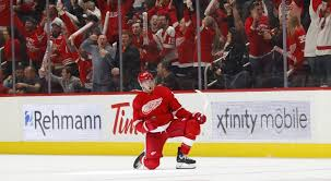 Get Ready For 4 MORE YEARS!!... of Anthony Mantha
