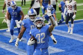 We Just Witnessed The Most Complete Detroit Lions Football Game In Over 2 Years