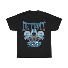 Load image into Gallery viewer, Motor City Football Tee