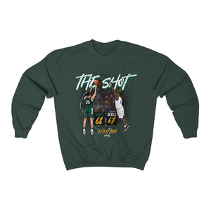 The Shot Crewneck