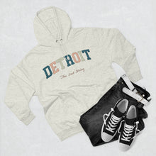 Load image into Gallery viewer, Detroit Pastel Hoodie