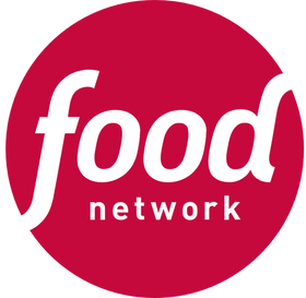 Food network new logo