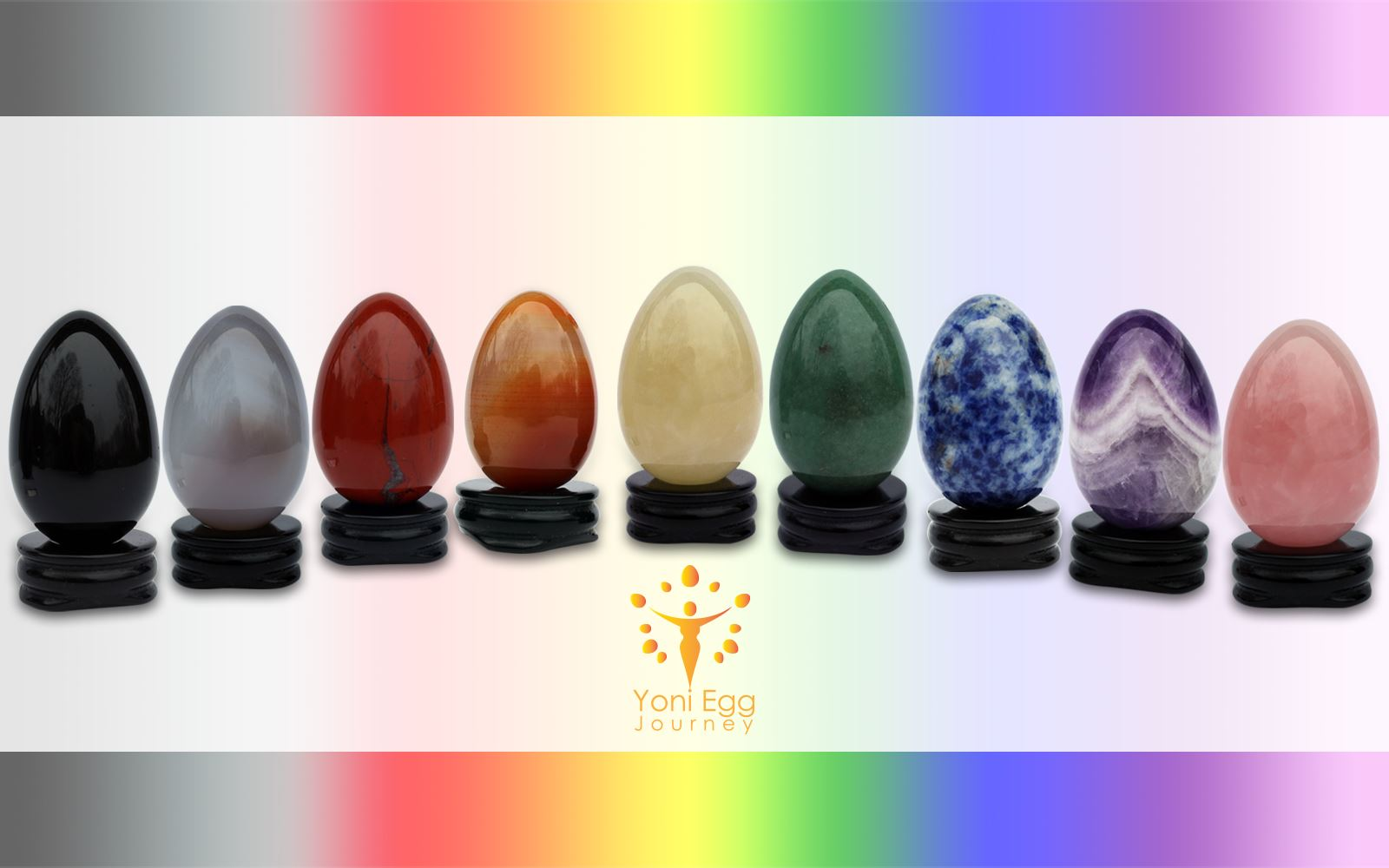 Color Effects and Meanings of Yoni Egg CrystalsYoni_Egg_Journeys