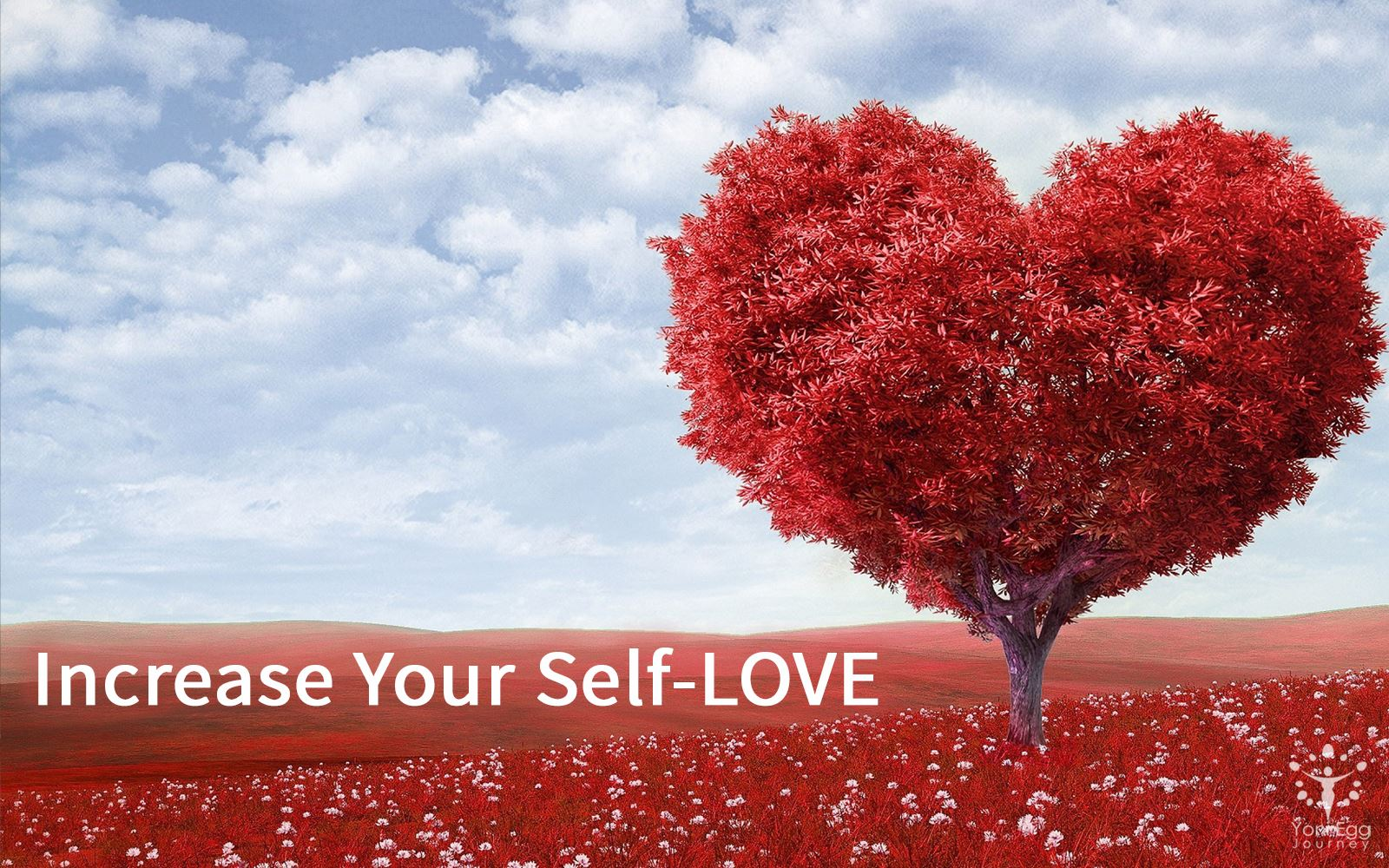 Increase Your Self-LOVEYoni_Egg_Journeys