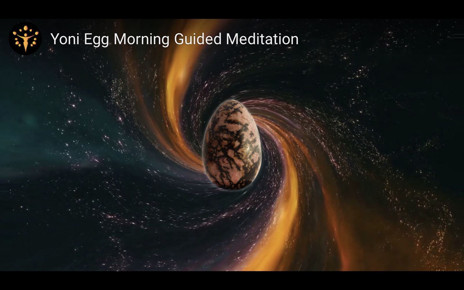 Yoni Egg Morning Guided Meditation with Binaural BeatsYoni_Egg_Journeys