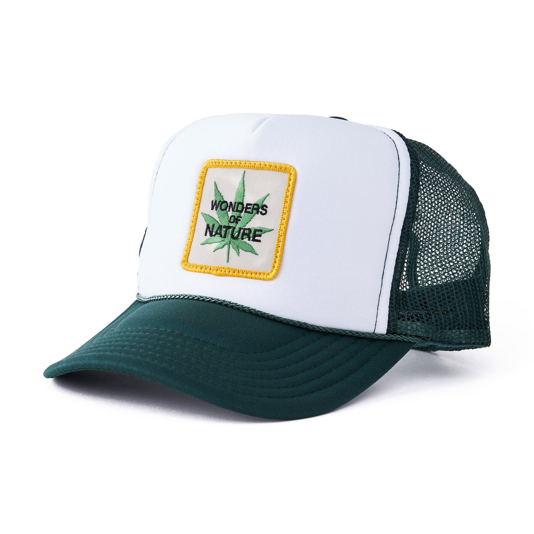 Wonders of Nature Trucker Hat