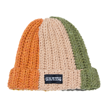 Load image into Gallery viewer, Split Beanie 09