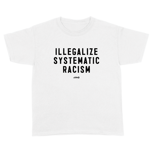 ILLEGALIZE T-Shirt