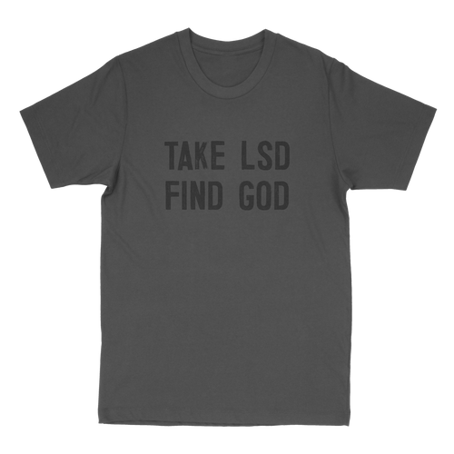 FIND GOD T-Shirt