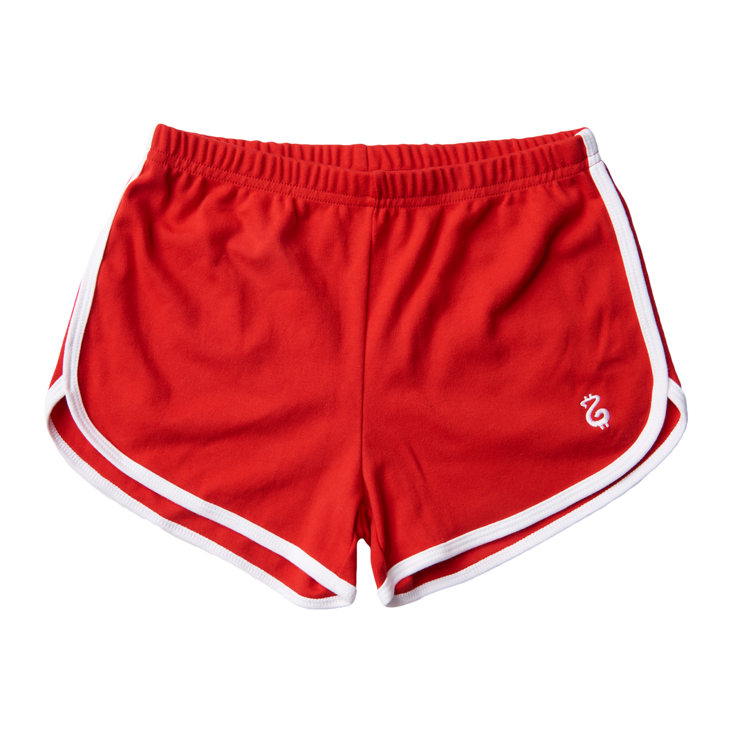 Logo Running Shorts