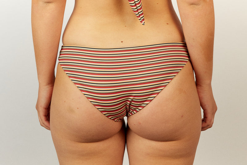 Jaki Bottom - Opshop Stripe
