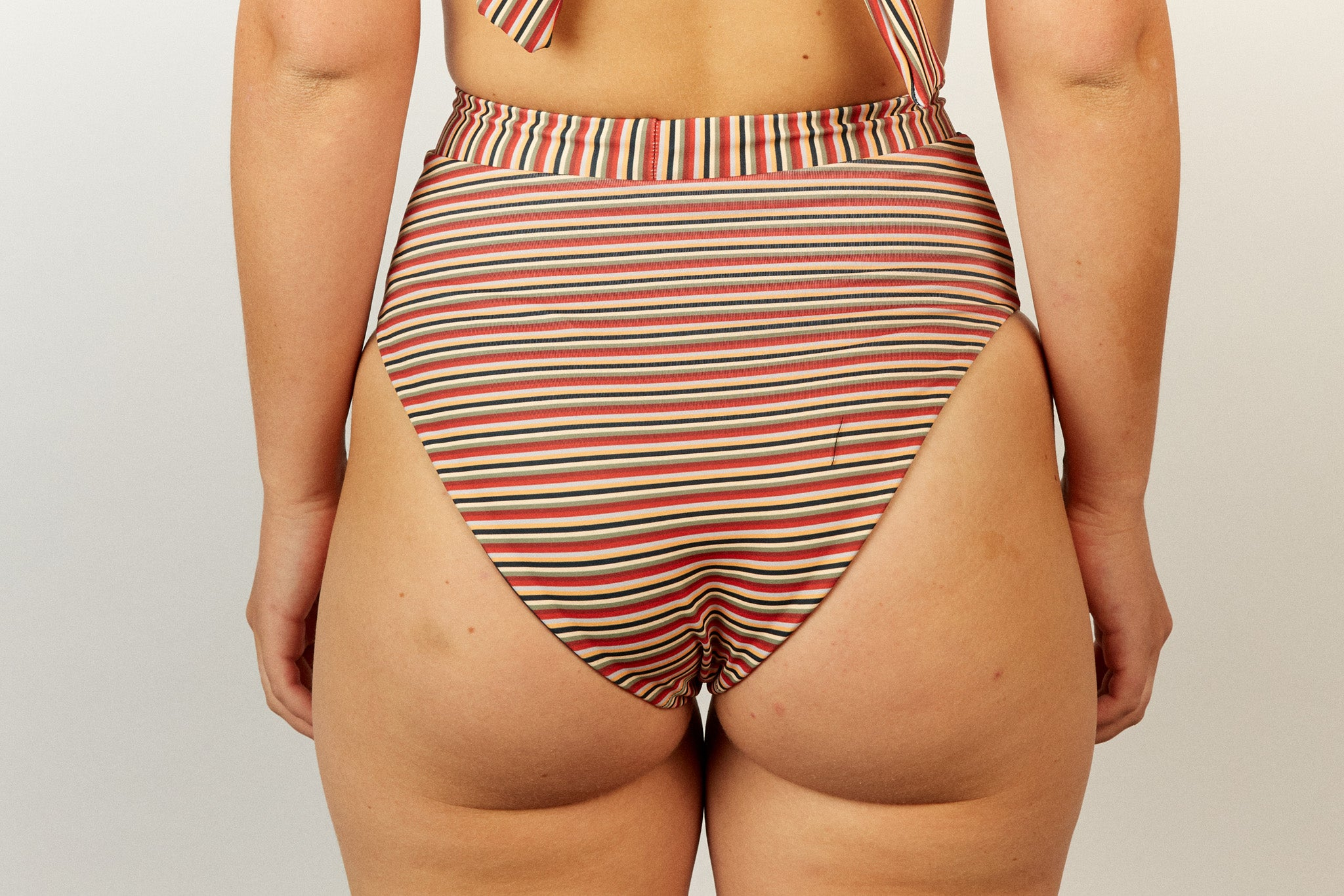 Cindy Bottoms - Opshop Stripe