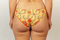 Jaki Bottom - Pavonia Floral