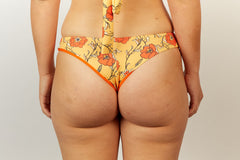 Nikki Bottom - Pavonia Floral