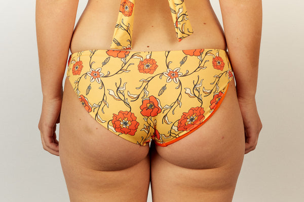 Opal Bottom - Pavonia Floral