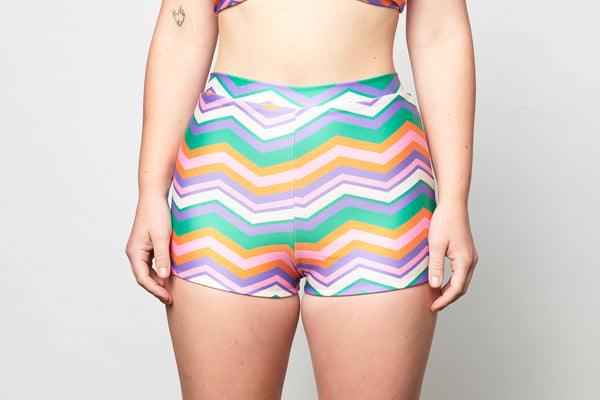 Nicole Bottom - Chevron