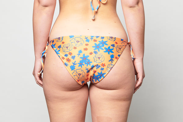 Sunday Bottom - Sunshine Floral