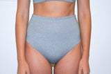 Abbie 'High' Bottoms – Grey Marle