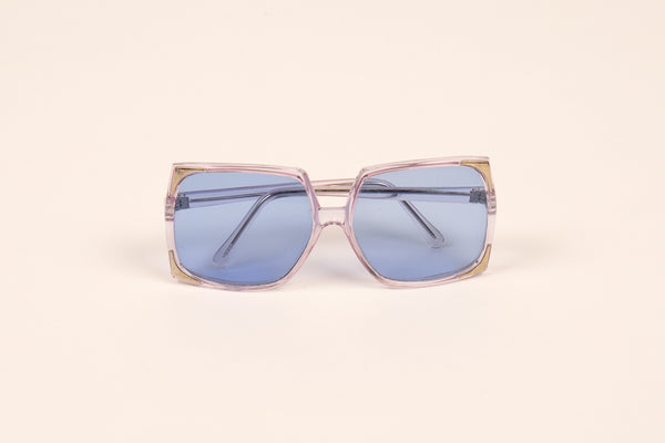 Oversized Square Sunnies
