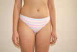 Opal Bottoms - Rainbow Paddle Pop Stripe