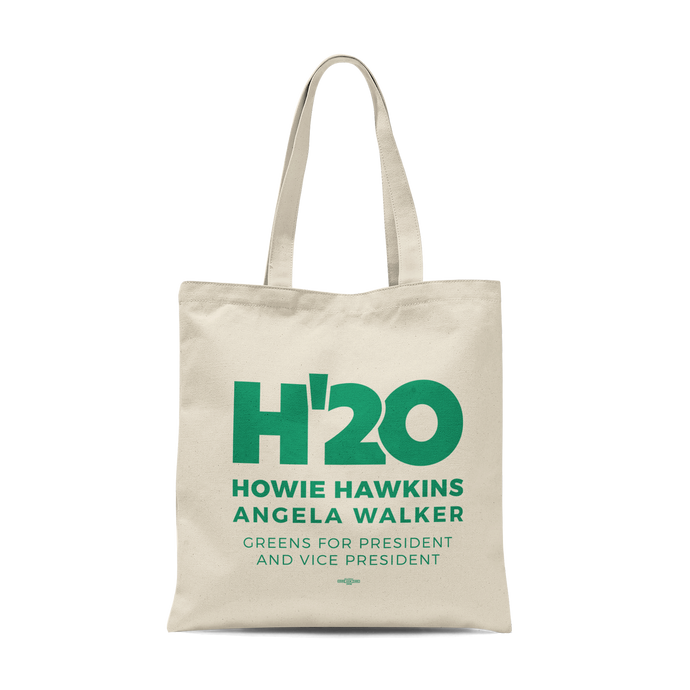 Hawkins - Walker Tote Bag