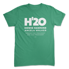 Load image into Gallery viewer, Hawkins - Walker Logo T-Shirt