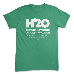 Hawkins - Walker Logo T-Shirt