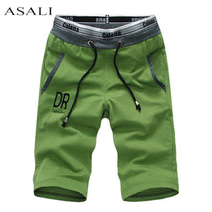 Mens Fitness Tracksuit Set Summer Casual Sporting Suit Men Shorts Sets Short-Sleeved Top T Shirt +Shorts Casual Outwear Suits 3D