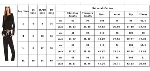Two Piece Set Tracksuit Women Loong Sleeve Sweatshirt Pants Suit Long Sleeve Crop Tops Jogger Fitness Outfits 2 Piece Set