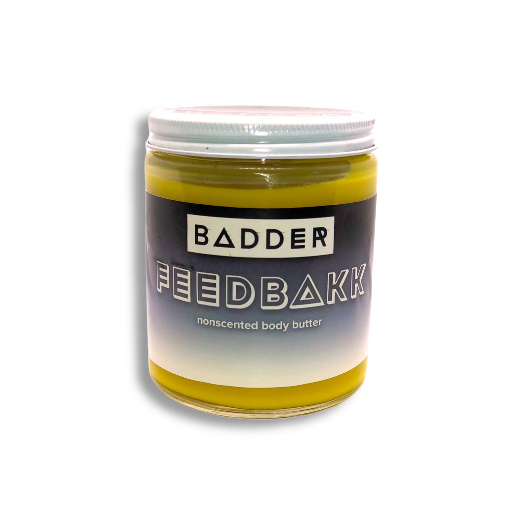 Feedbakk - Body Butter